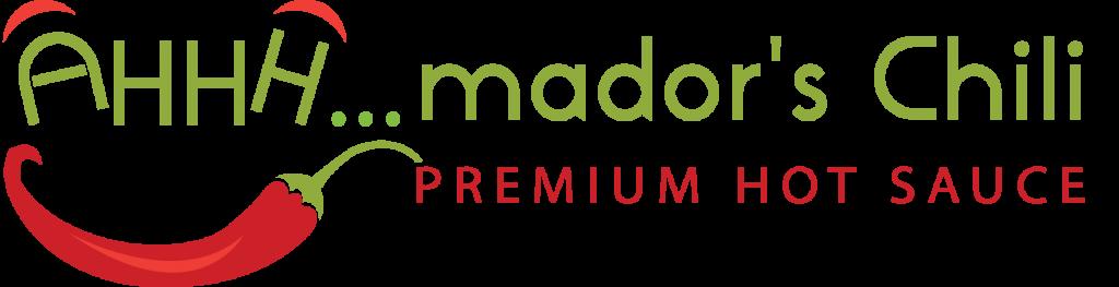 Mador's chili logo