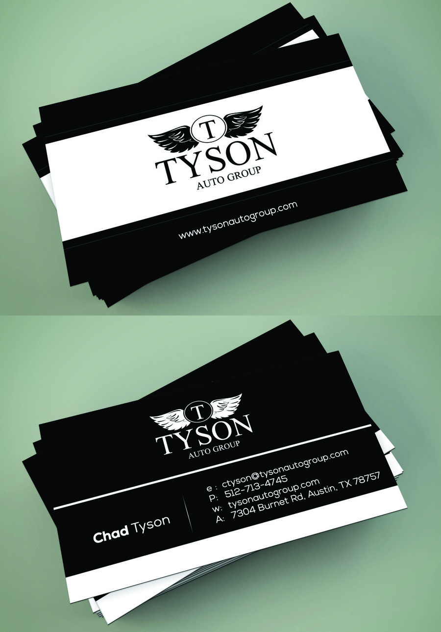 Tyson auto group cards austin tx web share this article magicingreecefo Gallery
