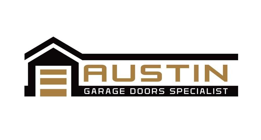 Austin Garage Doors Specialist Logo  sc 1 st  Austin Tx Web & Austin Garage Doors Specialist Logo u2013 Austin Tx Web