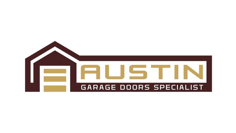 Austin Garage Doors Logo Draft 1 4 Austin Tx Web