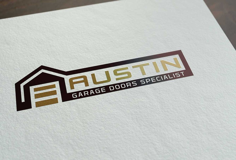 Home; Austin Garage Doors Logo Draft 1 (5)