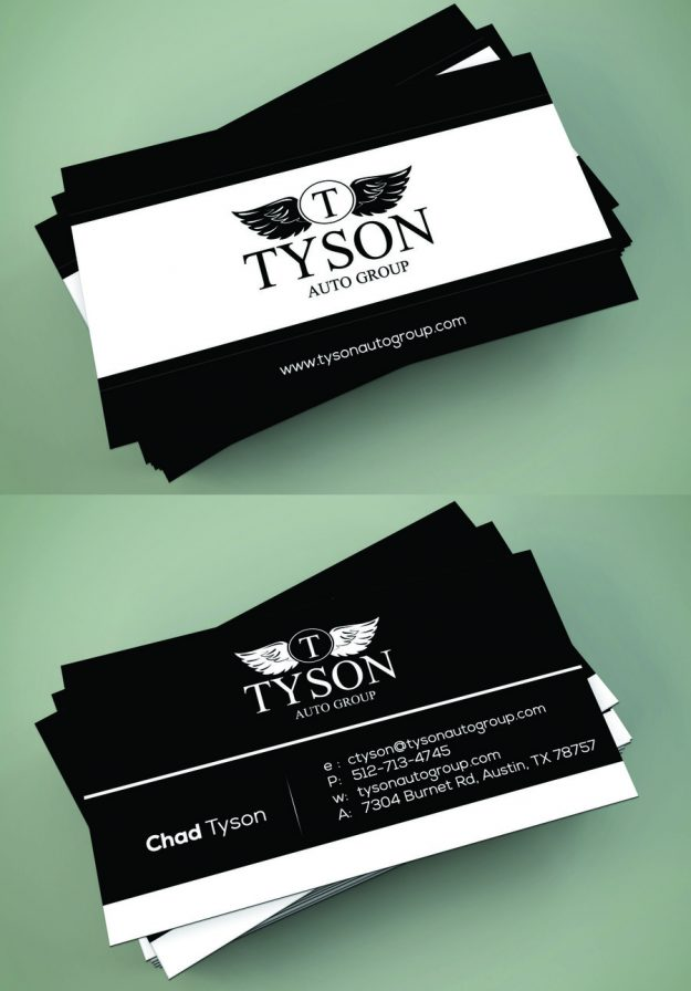 Business Cards – Austin Tx Web