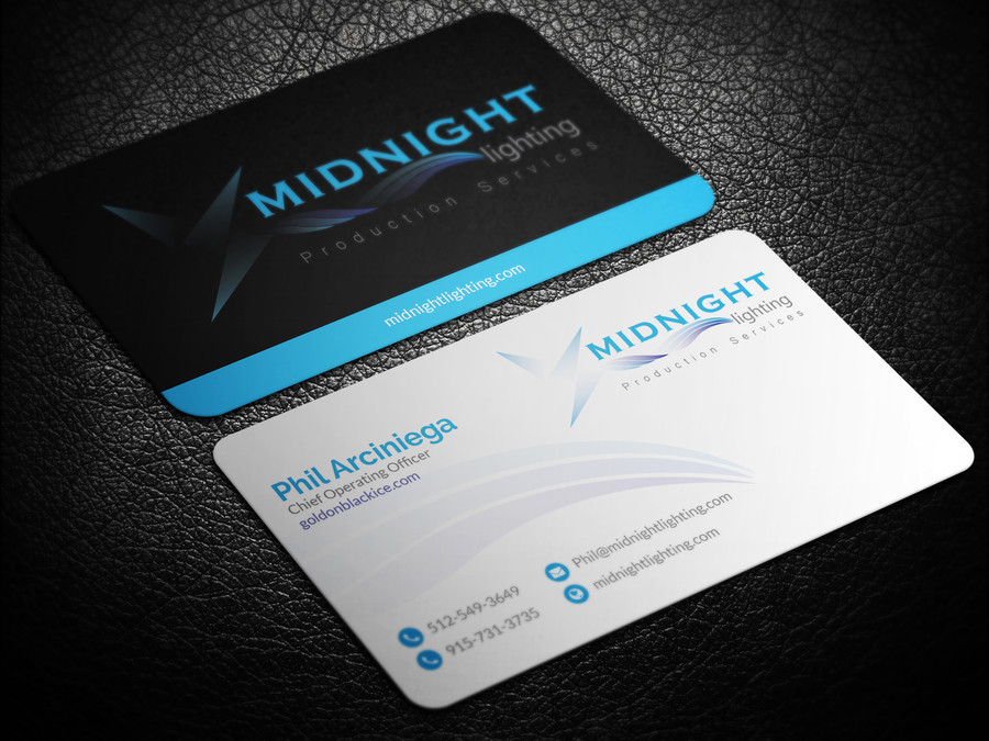 Creative Business Cards Austin Gallery - Card Design And Card Template