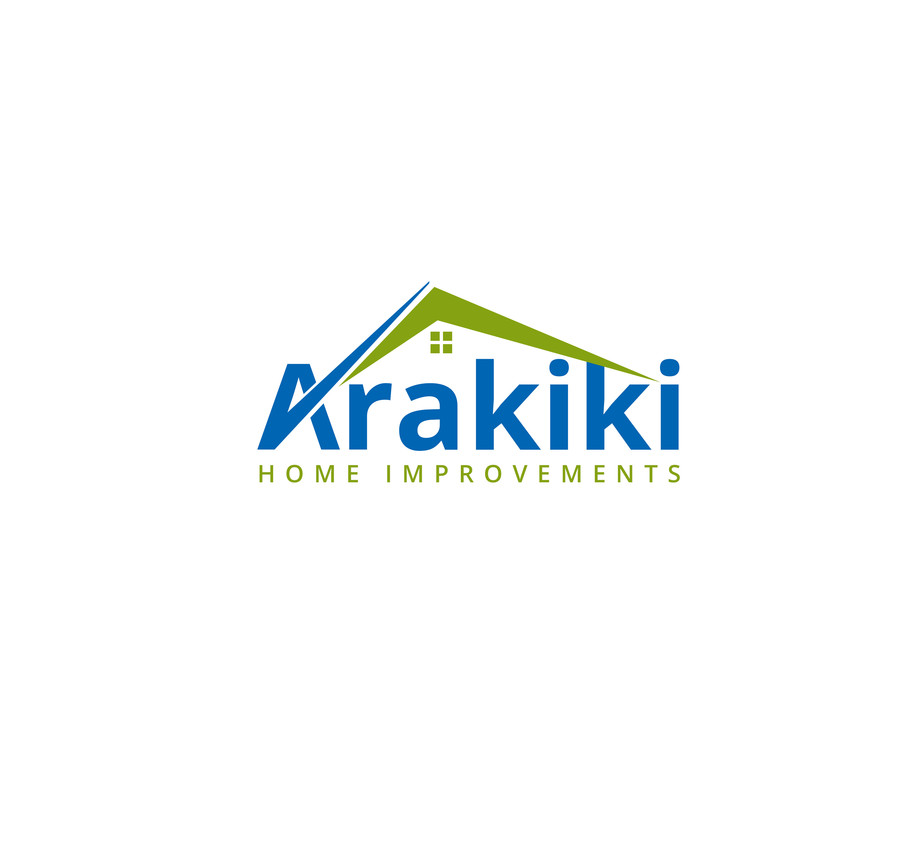 Arakaki Home Improvements Logo Design. You Are Here: Home · Design; Arakaki Home  Improvements Logo Design Part 88
