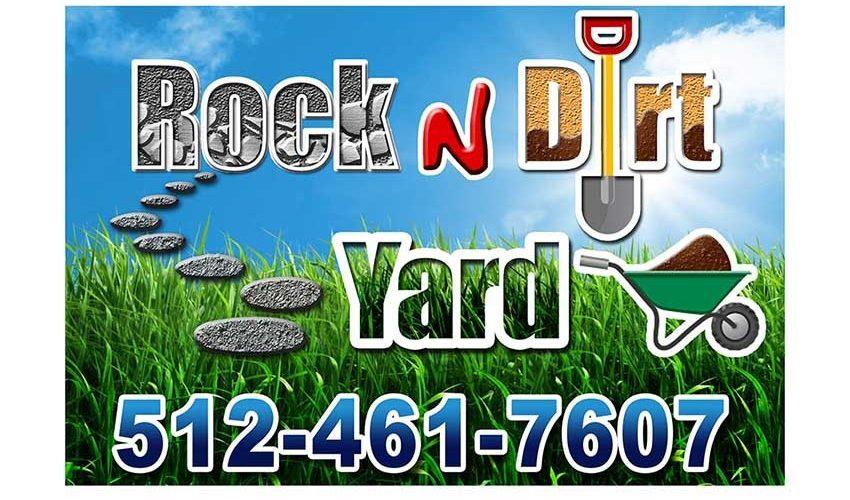 Rock N Dirt Yard Sign 1 (10)