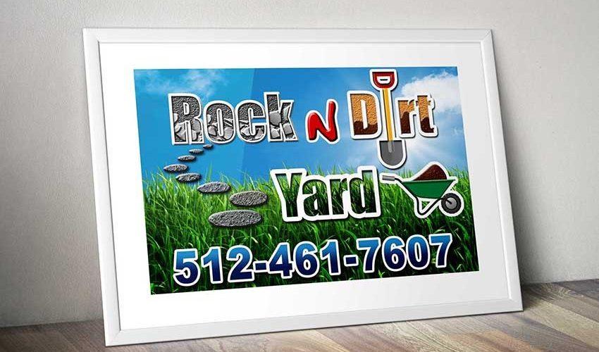 Rock N Dirt Yard Sign 1 (9)